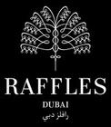 Raffles Black
